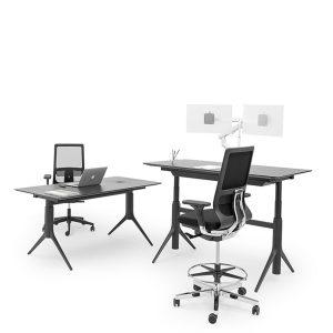 NoTable Adjustable Desks