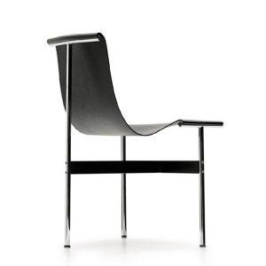 New York Chair by Bill Katavolos