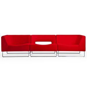 Opera Modular Seating