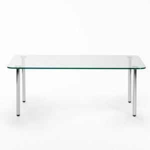 Orbis Coffee Table Rounded Edge