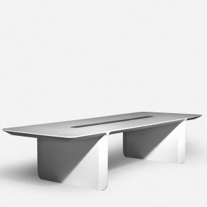 Outline Meeting Table