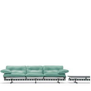 Ouverture Sofa by Poltrona Frau
