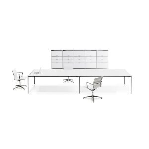 Parallel Group Table by ICF Spa