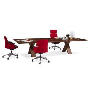Partita Meeting Table