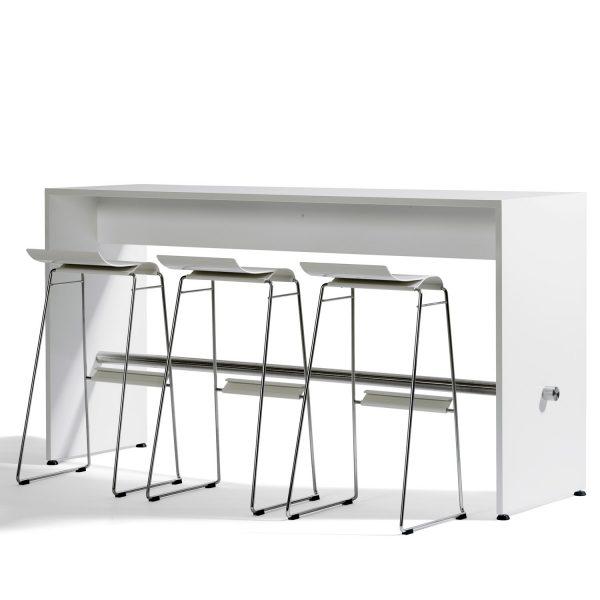 Ping-Pong Bar Table L23