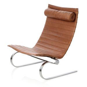"""PK20â""""¢ Lounge Chair"""