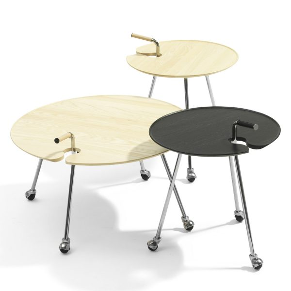 Pond L842 Table Trolley