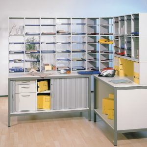 Postsort Advanced Post Room Furniture