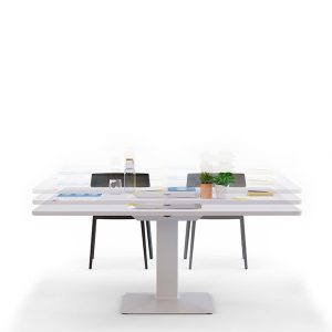 Power Meeting Table
