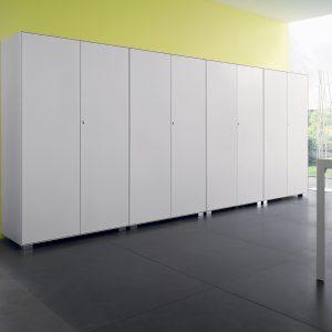 Pimo 1000 Door Cabinets
