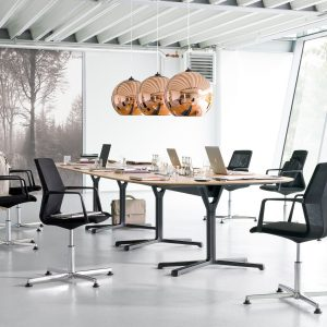 Pulse Meeting Table