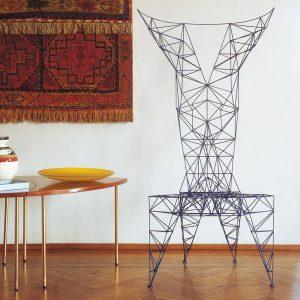 Pylon Armchair by Cappellini