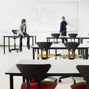 Ray Ergonomic School Chair