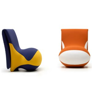 Rilasatta Chair