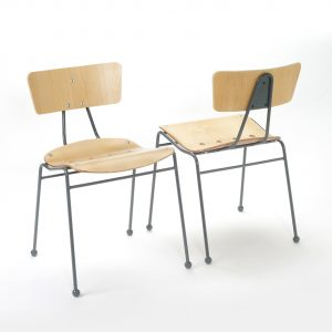 The Roebuck by Race Furniture