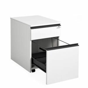 Ruba Pedestal Cabinet