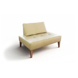 Salon Three Seater Sofa