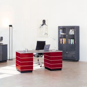 SB 424 Classic Line Office Storage Cabinet