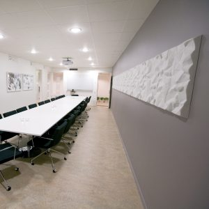 Scrunch Acoustic Wall Panel
