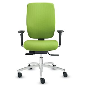 Shape Elan Chairs by Dauphin