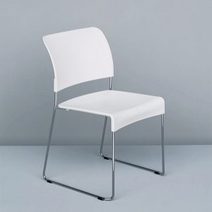 SIM Stacking Chairs