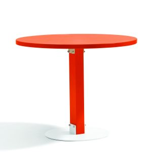 Size Round Table L901