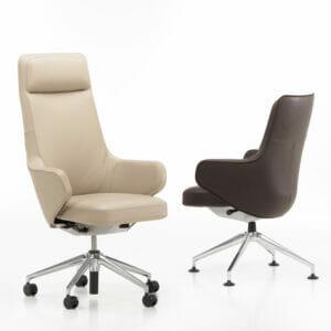 Skape Executive Armchairs