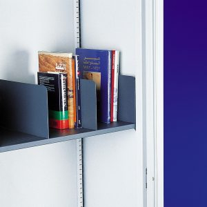 Slotted Shelf