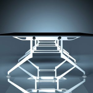 Smooth Adjustable Tables