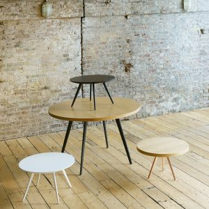 Social Coffee Tables