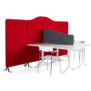 Softline Room Dividers