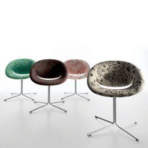 MaxDesign So Happy Chairs