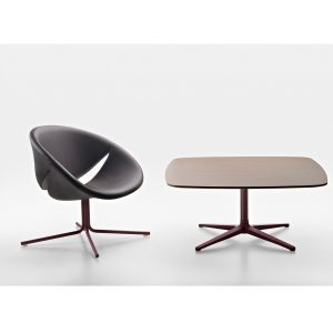 MaxdDesign So Happy Lounge Chair