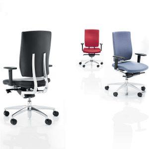 Sona Task Chair by Paul Brooks