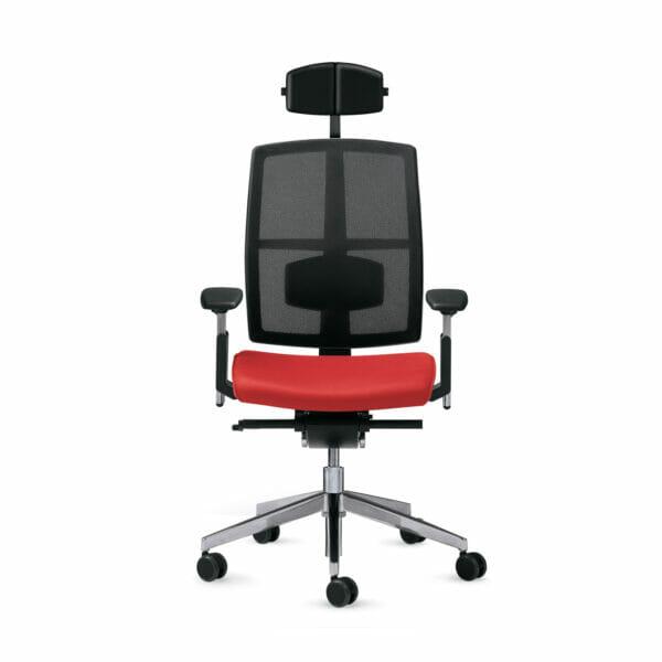 Speed Up Mesh Desk Chair