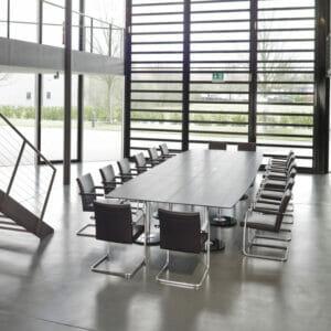 Brunner Spira Conference Table