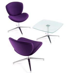 Spirit Lite Chairs by Edge Furniture