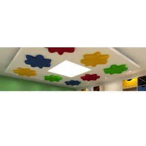 Splat Wall Panels