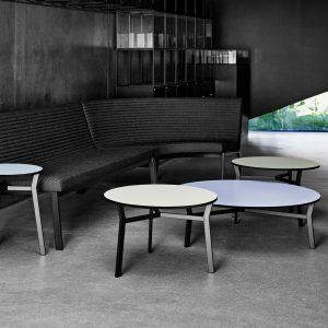 Sputnik Low Tables