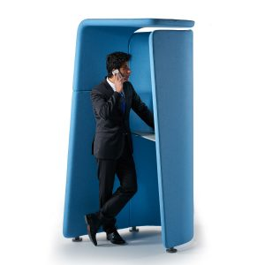 Standalone Booth
