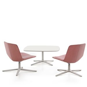Stratos Lounge Chairs