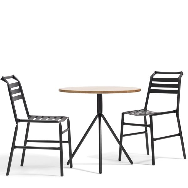 Straw Table L35