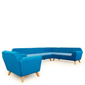 Stretch Soft Seating