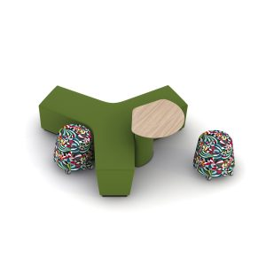 Sully Low Stools