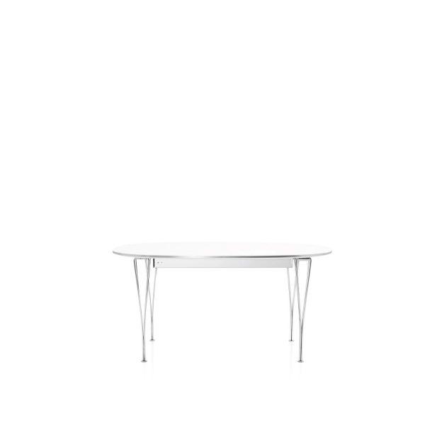 Super-Elliptical Table