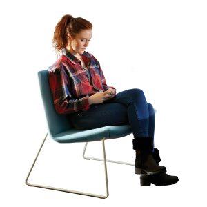 Swoosh Chairs