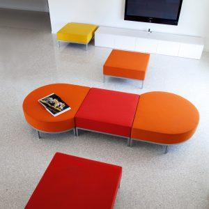 Take Your Time Modular Seating