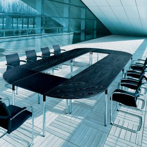 Sedus Talk About Conference Table