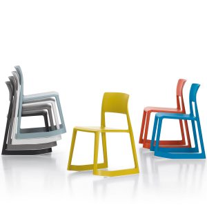 Tip Ton Chairs