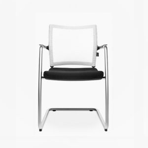 Titan 10 Visit Chair front view